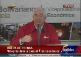 Ramírez: Corte de gas colombiano puede afectar suministro en el futuro