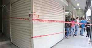Seniat clausuró 209 comercios de venta de repuestos por inconsistencias tributarias