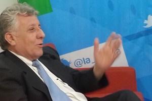 """Alexander Guerrero: """"Las ganancias de Pdvsa en 2013 fueron las menores en su historia"""" (entrevista)"""