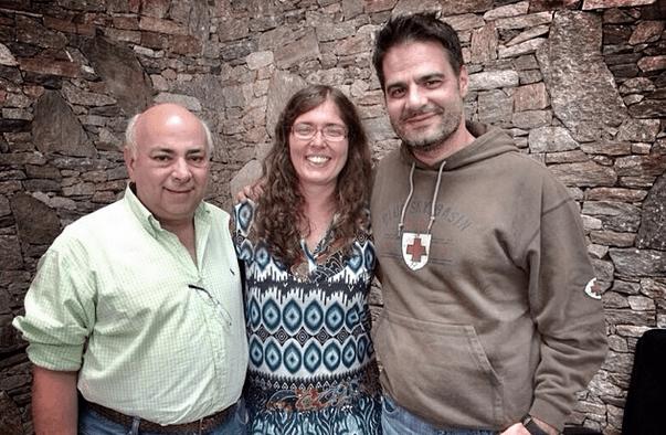 Foto Instagram LuisChataing