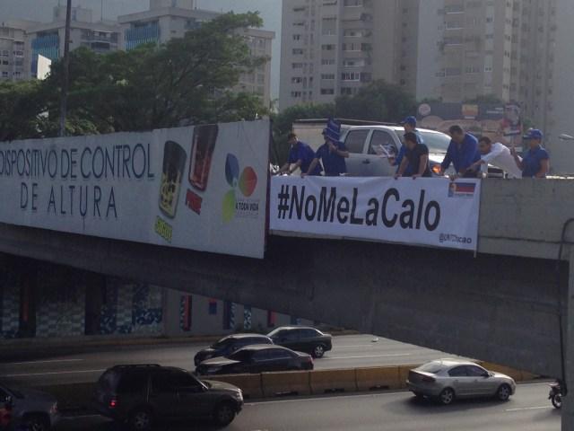 NoMeLaCalo Chacao DA