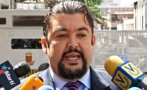 Roberto Marrero designado nuevo presidente de una Telesur libre