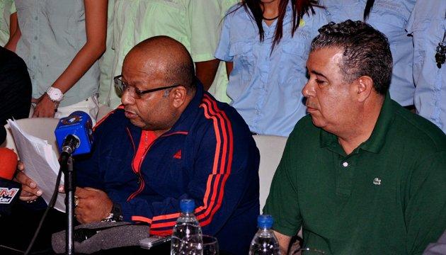 John Quiroz, presidente de concesionario La Venezolana / Foto Archivo