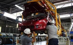 Industria automotriz en Venezuela ensambló solo 67 vehículos en el primer semestre