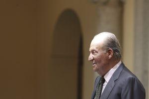 Juan Carlos I pidió a su hija renunciar a derechos sucesorios