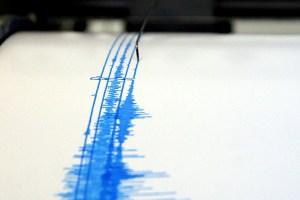 Temblor de 4,8 sacude territorio salvadoreño