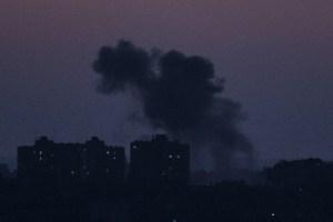 El 70% de Gaza no tiene electricidad