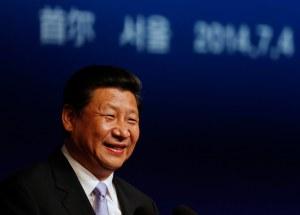Presidente chino se prepara para viajar a Venezuela