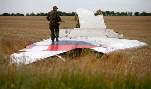 La IATA responsabiliza a Ucrania por no haber cerrado el espacio aéreo
