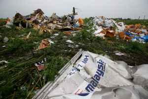 Líderes mundiales piden investigación internacional por avión de Malaysia Airlines