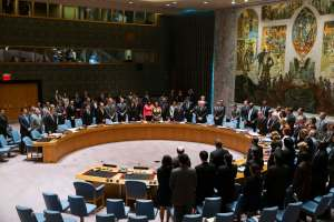 Consejo de Seguridad de ONU pide investigación internacional independiente