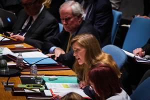 Estados Unidos atribuye a prorrusos el derribo de avión malasio