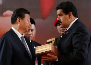 Desentrañan proyecto secreto de ciberespionaje entre el régimen chavista y China