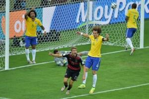 """Chao """"hexa"""": Vea a los alemanes bailando samba ante Brasil en media hora (FOTOS)"""