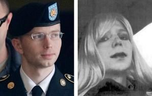 "Soldado transexual ""Chelsea Manning"" por fin será mujer"