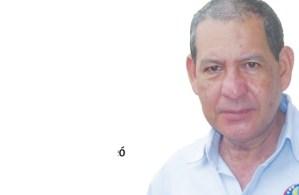 Ernesto Alvarenga:  Maduro es un civil detenido. Se trata de un vocero, que impusieron los Castro