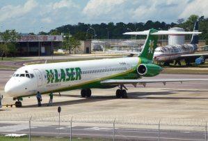 Láser Airlines conecta nuevas emociones para este diciembre