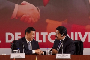 China abre el grifo a Venezuela y Argentina; EEUU y UE observan con recelo