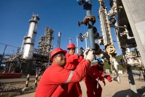 Detenido reformador de refinería Puerto La Cruz