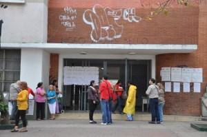 Ubican en 88% la abstención en elecciones del Psuv