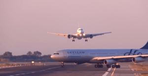 2014, un año seguro para la aviación a pesar de las tragedias