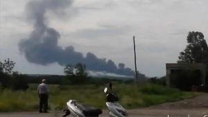 Gobierno de Panamá expresa sus condolencias a familiares de avión malayo