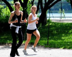 Los ejercicios cardiovasculares reducen el riesgo de morir por Covid-19