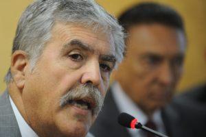 Justicia argentina ordenó la detención del exministro Julio De Vido
