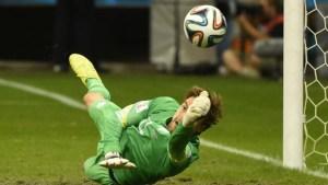 Las mejores fotos del Mundial