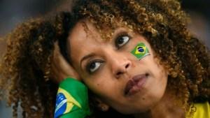 La vigesimoséptima jornada del Mundial (Video)