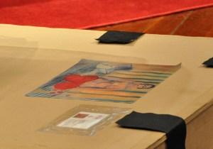 Piden apoyo a EEUU en caso de Matisse robado