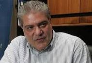 """José Domingo Blanco: """"Dictadura de Derecha"""""""