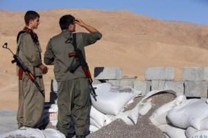 Ejército iraquí rompe el cerco yihadista y entra en la ciudad de Amerli