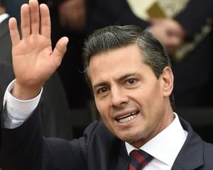 Peña Nieto rinde este lunes su segundo informe de Gobierno centrado en reformas