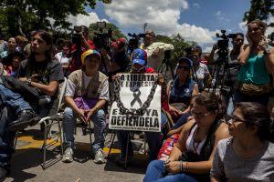 La SIP denuncia que la dictadura de Maduro ve a la prensa como un enemigo