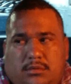 Detienen a presunto cabecilla de Los Zetas en frontera México-EEUU