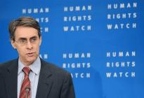 HRW dice que EEUU da la espalda a víctimas al salir de Consejo de DDHH