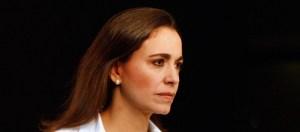 "María Corina en Letras Libres ""Venezuela se encamina a un proceso de destrucción acelerado"""