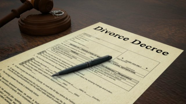 Papeles-divorcio