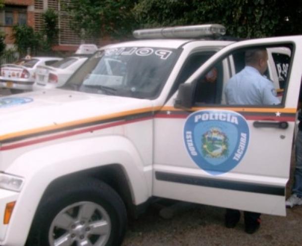 En Táchira, hombre asesinó a su mujer y luego se quitó la vida