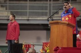 """Maduro niega existencia de """"La Tumba"""" y pide sancionar a medios que hablen de ella"""