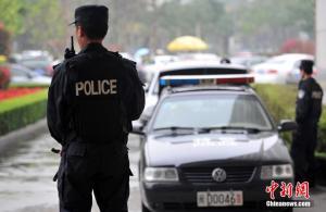 Más de 51.000 detenidos en masiva operación china contra las mafias