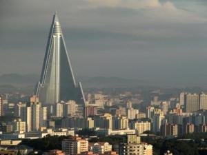 Pyongyang, la cara más moderna de un régimen anclado en el tiempo