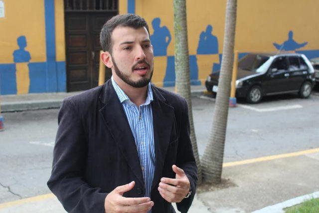 NP Concejal Reinaldo Díaz