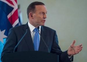 Australia eleva la alerta de amenaza terrorista