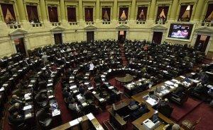 Congreso argentino aprueba ley para pagar bonos de su deuda fuera de EEUU