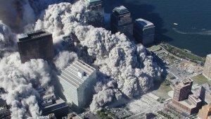 En imágenes: El día que cambió la historia de EEUU  #11S
