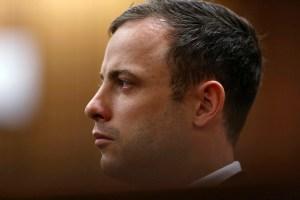 Pistorius culpable del homicidio involuntario de su novia
