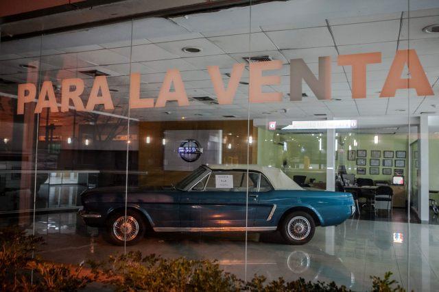 COMPRAR UN AUTOMÓVIL, UNA MISIÓN CASI IMPOSIBLE EN VENEZUELA