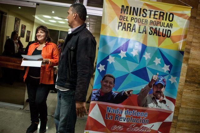 AL MENOS 398 CASOS DE CHIKUNGUÑA EN VENEZUELA